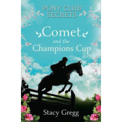 Comet and the Champion's Cup