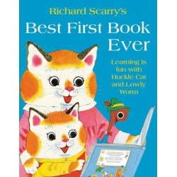 Best First Book Ever