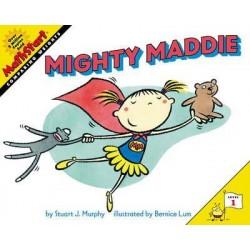 Mighty Maddie