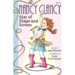Fancy Nancy: Nancy Clancy, Star of Stage and Screen