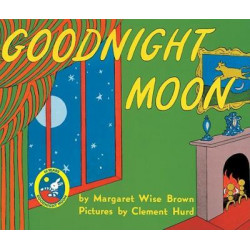 Goodnight Moon (Paperback 2007)