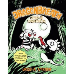 Curse Of The Were-Wiener: Dragonbreath Book 3