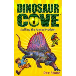 Dinosaur Cove: Stalking the Fanned Predator