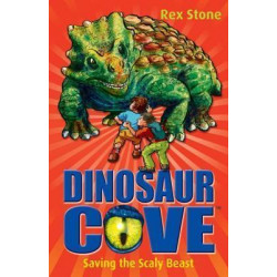 Dinosaur Cove: Saving the Scaly Beast