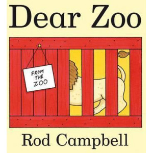 Dear Zoo (The Lowest Price)