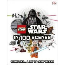 LEGO (R) Star Wars in 100 Scenes