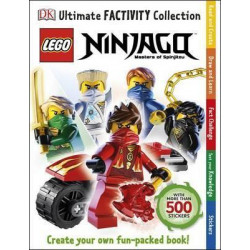 LEGO (R) Ninjago Ultimate Factivity Collection