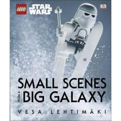 LEGO (R) Star Wars (TM) Small Scenes From A Big Galaxy