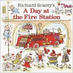 A Day at the Fire Station