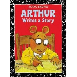 Arthur Writes A Story