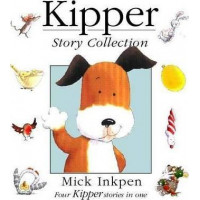Kipper: Kipper Story Collection