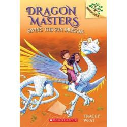 Dragon Masters Saving the Sun