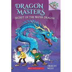 Dragon Masters Secret of the Water Dragon