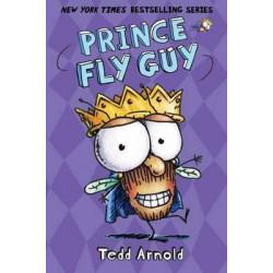 Fly Guy: Prince Fly Guy