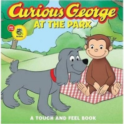 Curious George at the Park