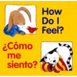 How do I Feel?/zcomo Me Siento?