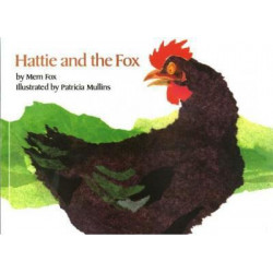 Hattie and the Fox (Paperback 1996)