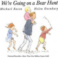 We're Going on a Bear Hunt (Paperback 2003)