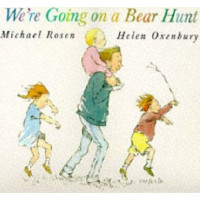 We're Going on a Bear Hunt (Paperback 1996)