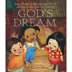 God's Dream Board Book