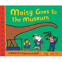 Maisy Goes to the Museum