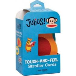 Julius! Stroller Cards
