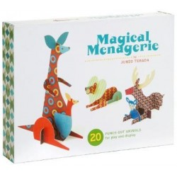 Magical Menagerie