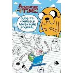 Dude-It-Yourself Adventure Journal