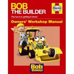 Bob The Builder Manual