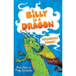 Billy is a Dragon 2