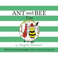 Ant and Bee Time