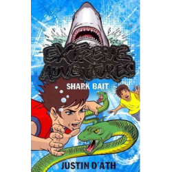 Extreme Adventures: Shark Bait