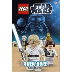 LEGO (R) Star Wars (TM) A New Hope