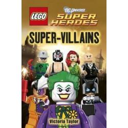 LEGO (R) DC Super Heroes Super Villains