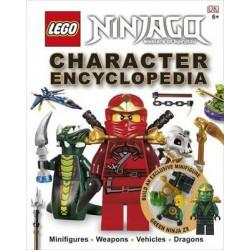 LEGO (R) Ninjago Character Encyclopedia