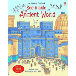 See Inside Ancient World