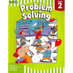 Problem Solving: Grade 2 (Flash Skills)