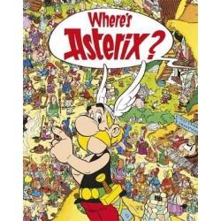 Asterix: Where's Asterix?