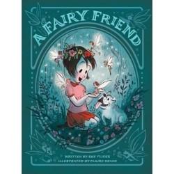 A Fairy Friend