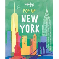 Pop-up New York