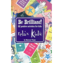 Relax Kids - Be Brilliant!