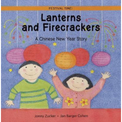 Lanterns and Firecrackers