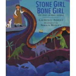 Stone Girl Bone Girl