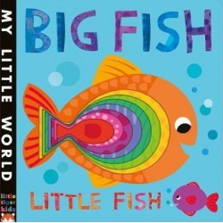 Big Fish, Little Fish