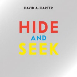 Hide and Seek Pop-Up Book