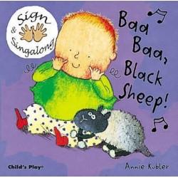 Baa, Baa, Black Sheep!