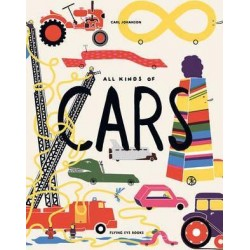 All Kinds of Cars