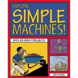 Explore Simple Machines!