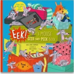 Eek! a Mouse Seek and Peek Book